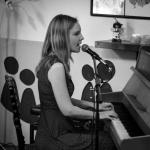 Maaike van der Haar – Piano