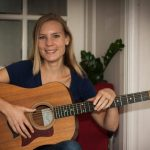 Maaike van der Haar – Songwriter